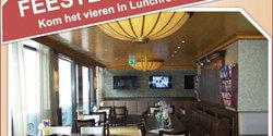 LUNCHROOM-Lunchroom De Pionier